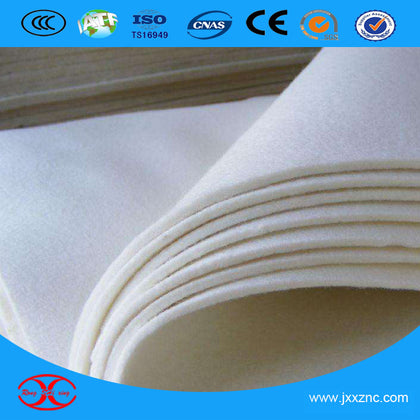 Jiangxi Xiezhong factory self-produced direct industrial supplies materials acupuncture non-woven color green cotton 1500g