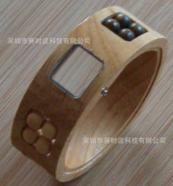 Hot selling recommended wooden gifts