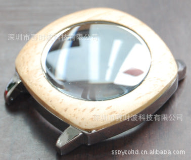 Production and supply of square fashion antique bamboo and wooden case