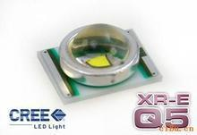 Supply CREE Corey XR-C, XM-L, XP-E.XTE.XPG square imported LED light-emitting diode