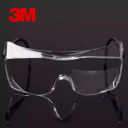 3M12166 goggles dustproof and anti-fog windproof sand anti-shock men and women outdoor fashion riding protective glasses
