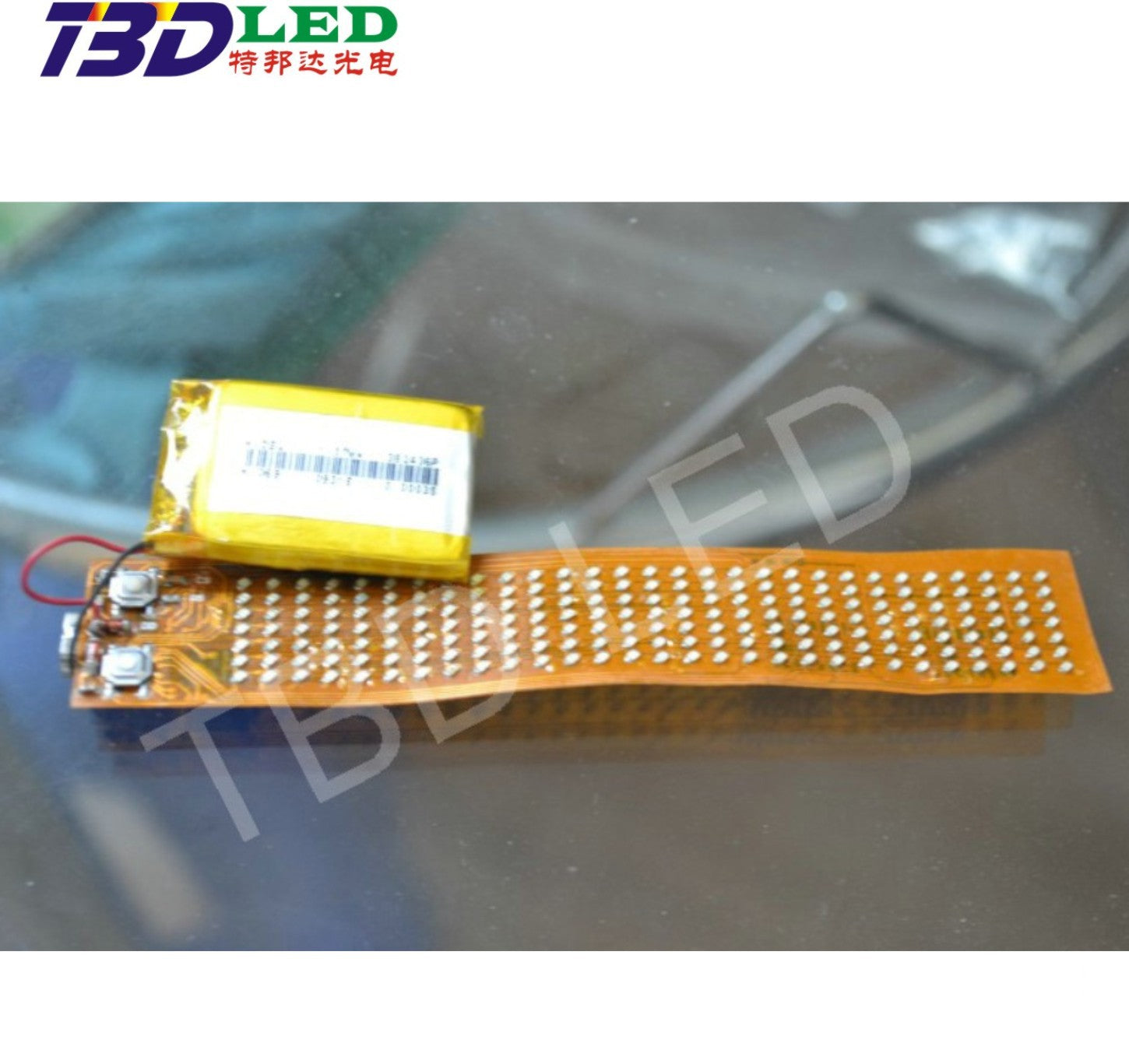 LED desktop screen LED soft board display LED ranking number LED animal electronic card