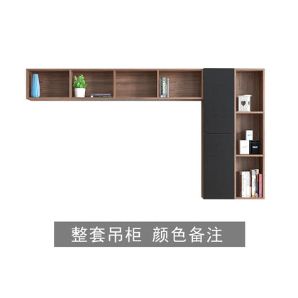 Wall cabinet set(Color notes)