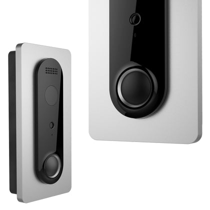 Home WIFI wireless video intercom doorbell mobile remote video smart doorbell