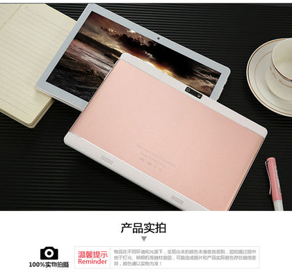 Digo pie tablet custom 10 inch tablet IPS screen GPS Bluetooth dual card call manufacturer