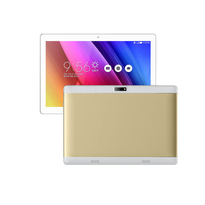 10 inch tablet MTK6739 4G call tablet 4 core HD screen Android 8.1 new custom