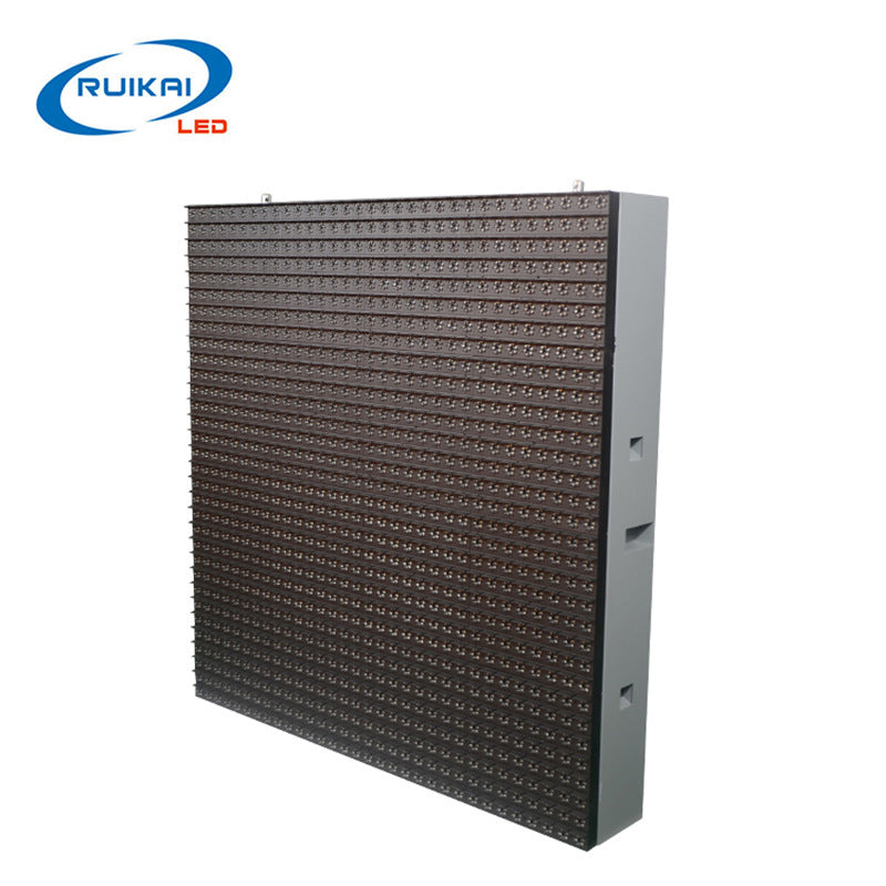 P31P25(4R2G/3R2G) highway traffic guidance screen F-bar gantry variable information board cabinet