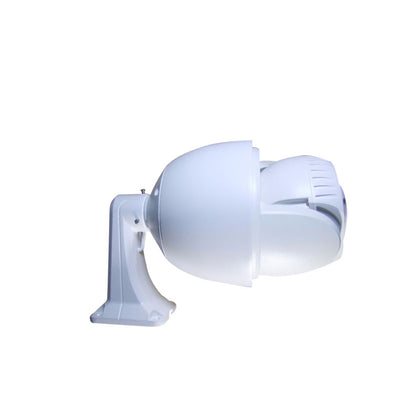 1.3 million high-definition network ball machine 360-degree rotating high-speed ball machine 960P outdoor zoom surveillance camera