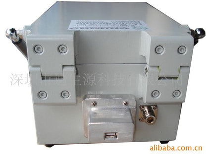 Supply mobile phone test shielding box, manual shielding box, pneumatic shielding box