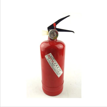 Car 1KG Fire Extinguisher Car Fire Extinguisher Car Portable Dry Powder Fire Extinguisher Wholesale Car Fire Extinguisher