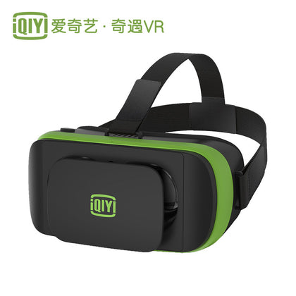 iQiyi VR glasses small reading Yue S virtual reality smart headset 3D helmet mobile phone special game