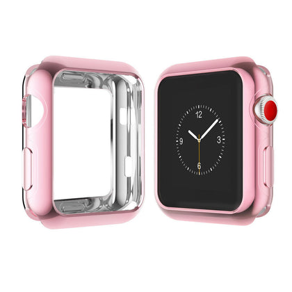 Apple Watch Plating Case Apple iwatch 2/3 Cover Case Apple Watch Case Accessories