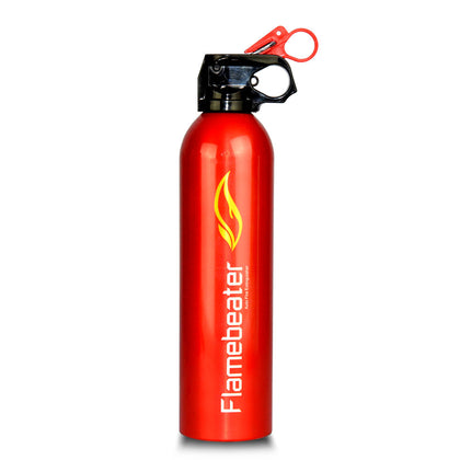 Direct-car portable dry powder fire extinguisher Car small fire extinguisher Fire-fighting dual-use mini fire extinguisher