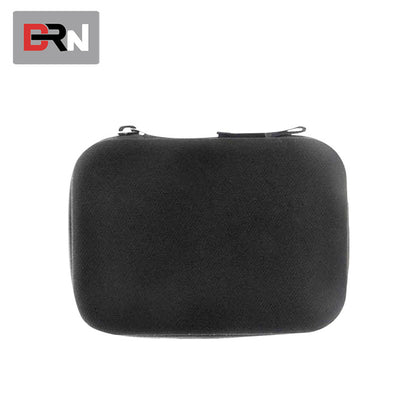 Waterproof camera bag Extreme sports camera packaging Camera set storage High-grade leather carrying case
