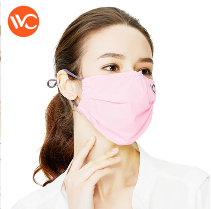 VVC Mask-Pink