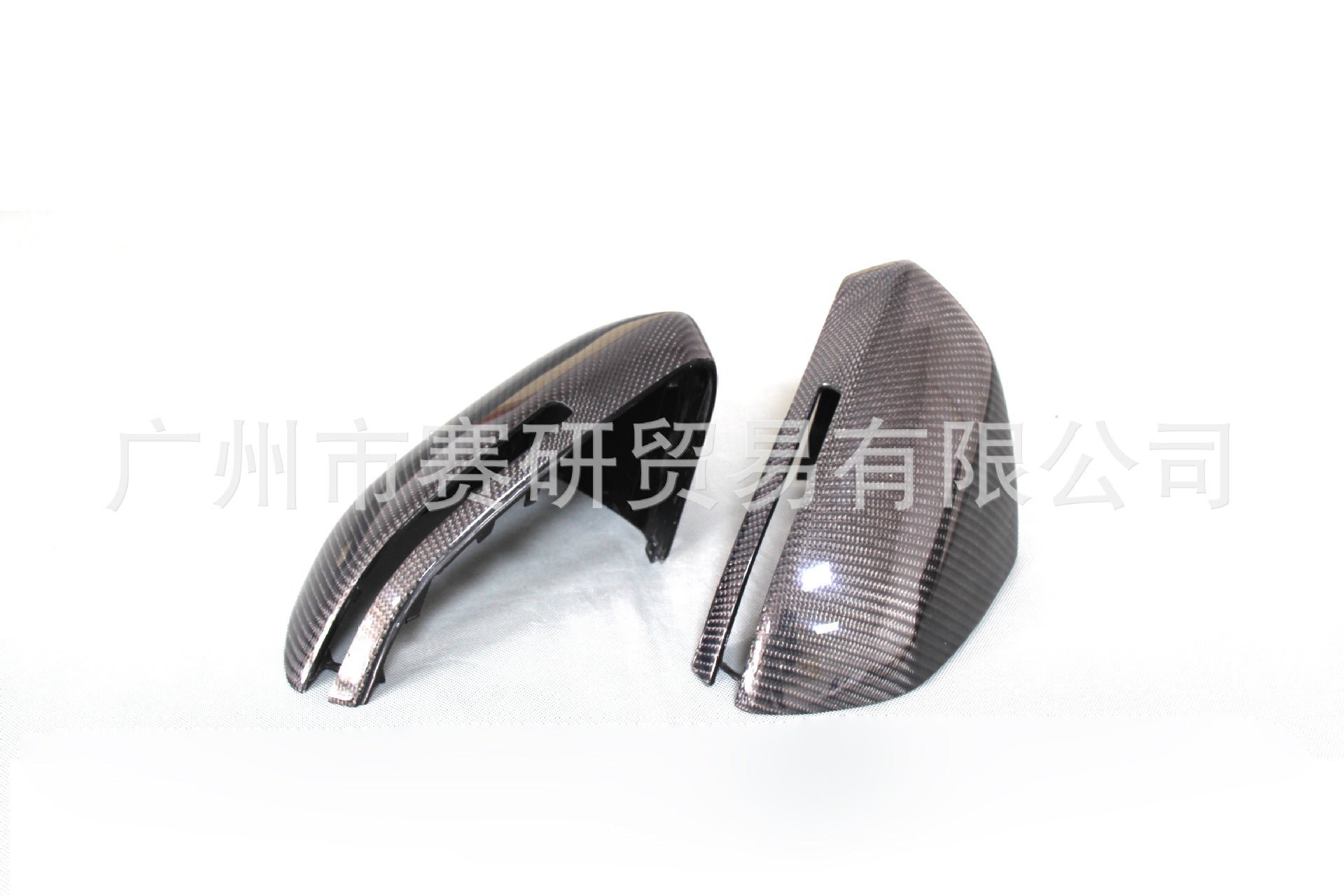 Applicable to Ford Taurus 2015-2016 replacement carbon fiber modified rearview mirror cover factory direct