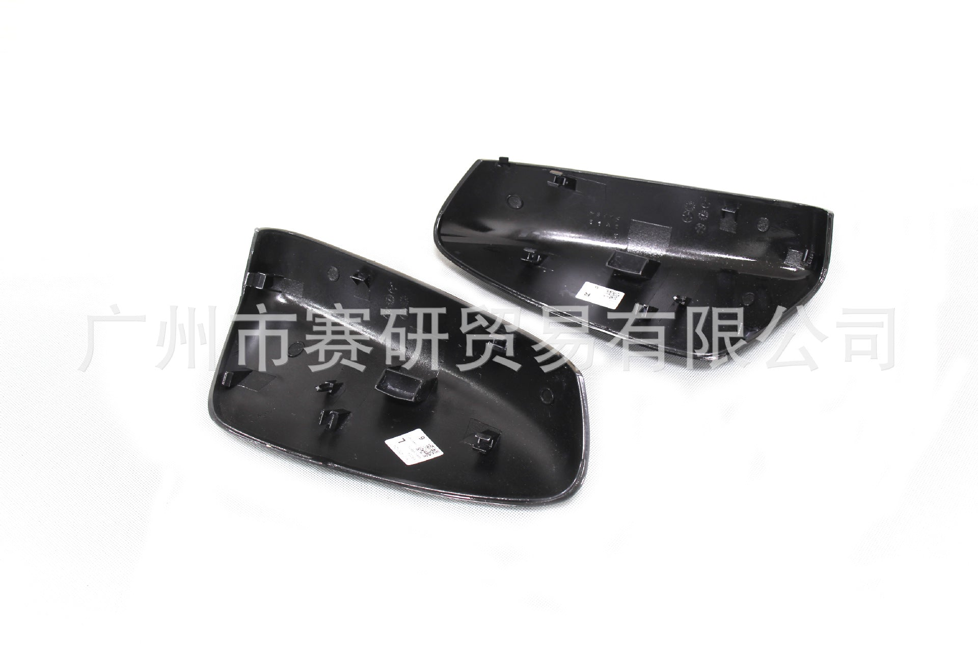 Applicable to Mazda Artz 2013-2017 replacement carbon fiber modified rearview mirror housing