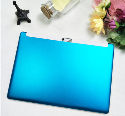 Wholesale 10.1 inch tablet Android 10 inch call quad core MTK metal shell 32G large capacity OEM custom
