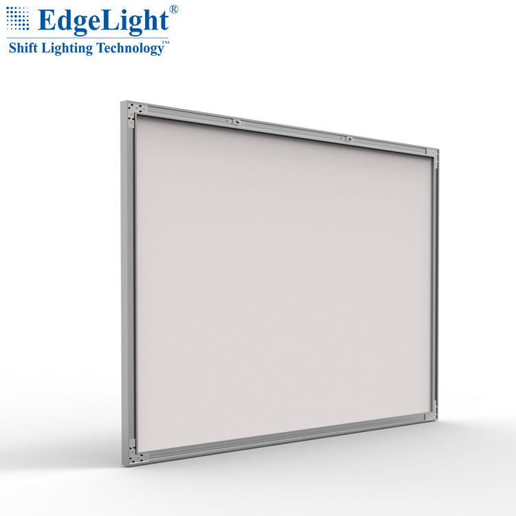 Manufacturers selling 33mm thickness single-sided ultra-thin canvas light box Kabu light box aluminum alloy outer width AF18
