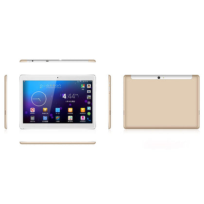 10 inch tablet computer Ten core X20 4G full Netcom tablet MTK6797 mobile game to eat chicken game tablet