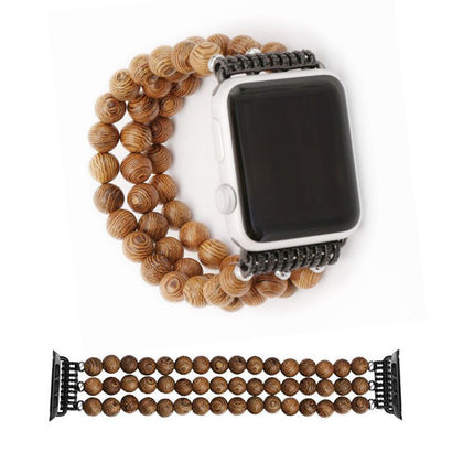 For Apple Appie watch Chicken Wing Agate Strap iwatch Hand Strap