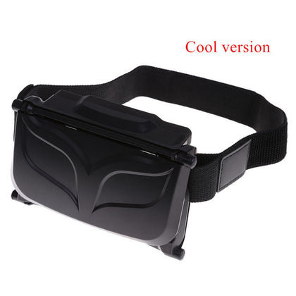New 3DVR glasses mobile phone virtual reality helmet panoramic mirror