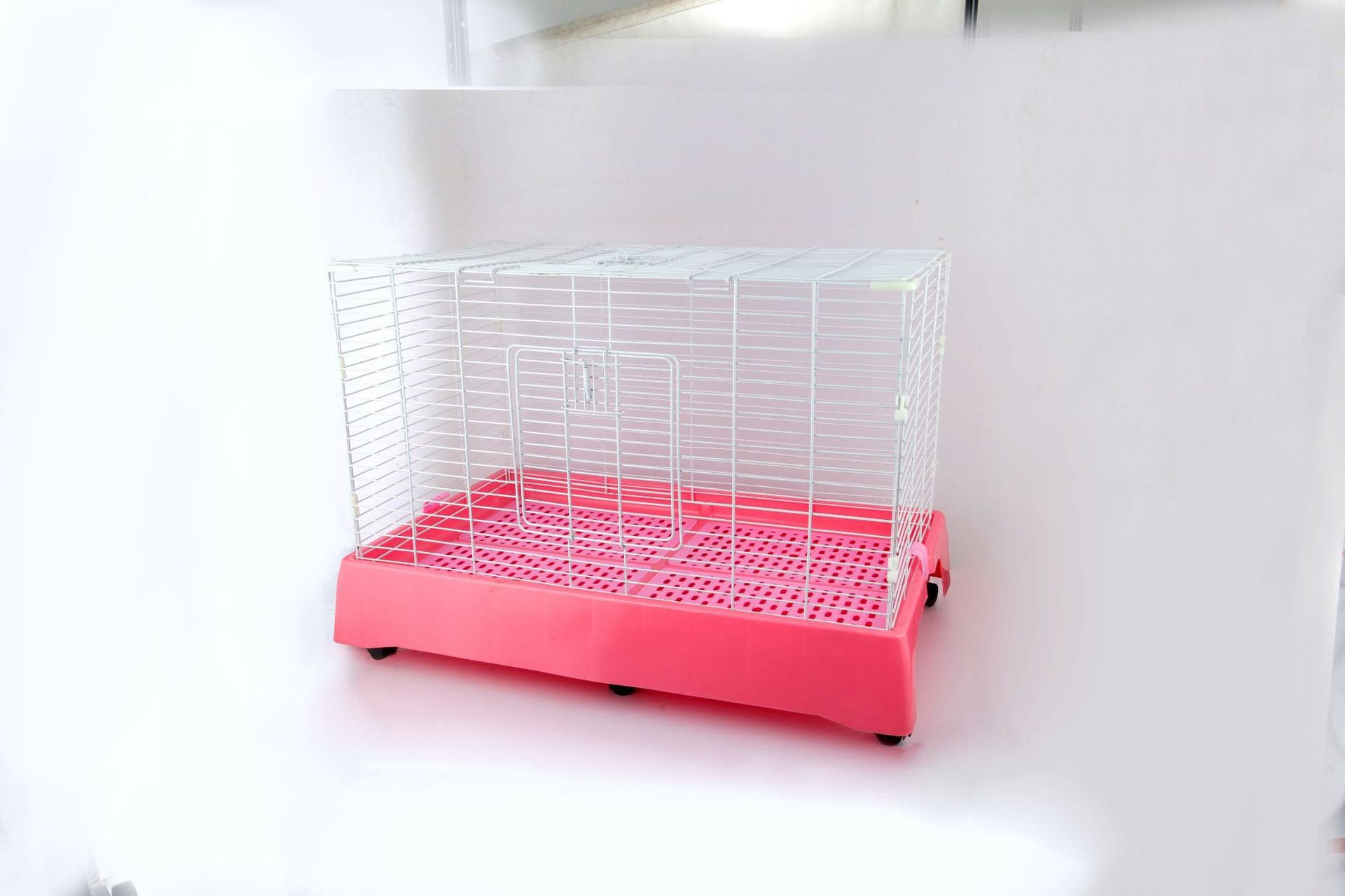 Boer Oversized Drawer Rabbit Cage Anti-leakage design