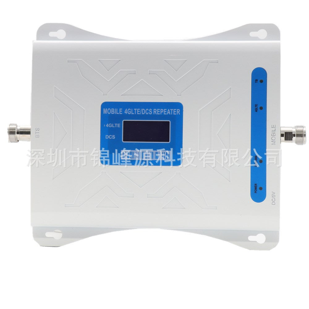 CDMA PCS 850mhz 1900mhzFDD Malaysia dual-band mobile phone signal amplifier call network