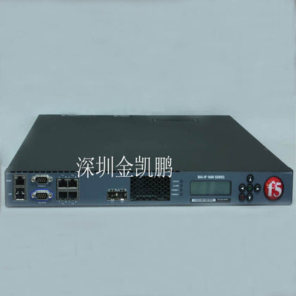 F5-BIG-LTM-1600-4G-R Load Balancing Special offer negotiable!