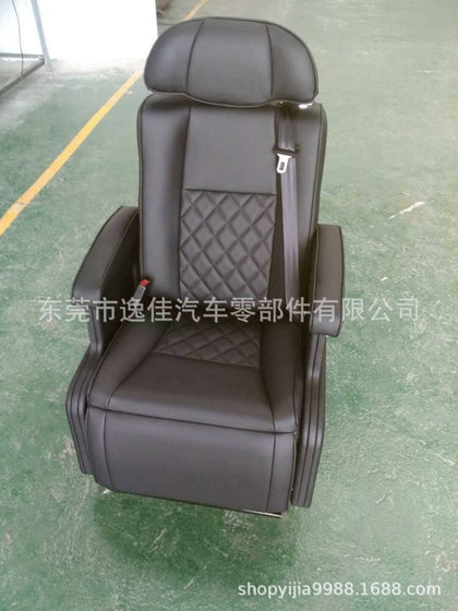 Customized commercial vehicle air seat Car seat Bus seat Club seat High-end dining chair