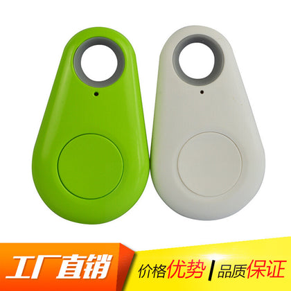 Explosion models smart Bluetooth drop square triangle anti-lost device mobile phone two-way alarm pet child anti-lost