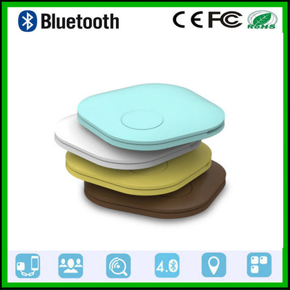 Nut 3S Bluetooth Smart Patch Smart Wear Anti-lost Device Bluetooth Device Child Tracker