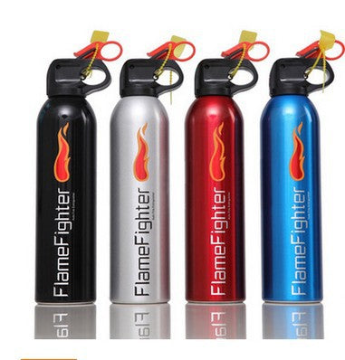 Car Fire Extinguisher Car Fire Extinguisher Dry Powder Fire Extinguisher Small Handheld Fire Extinguisher Small Fire Extinguisher 500G