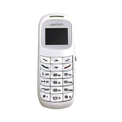 BM70 Bluetooth mobile phone upgrade version cross-border hot sales Bluetooth dialer mini Bluetooth small mobile phone