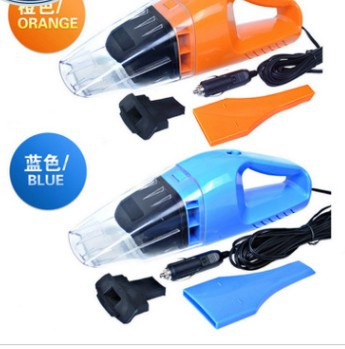 100W Car Vacuum Cleaner Car Vacuum Cleaner High Power Wet and Dry Wet 4.5 Meter Wire 5147