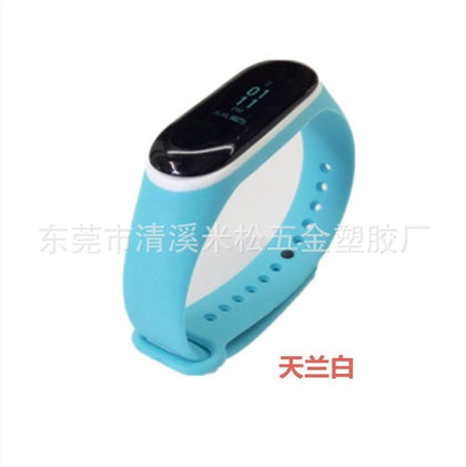 Suitable for Xiaomi Mi Band 3 wristband