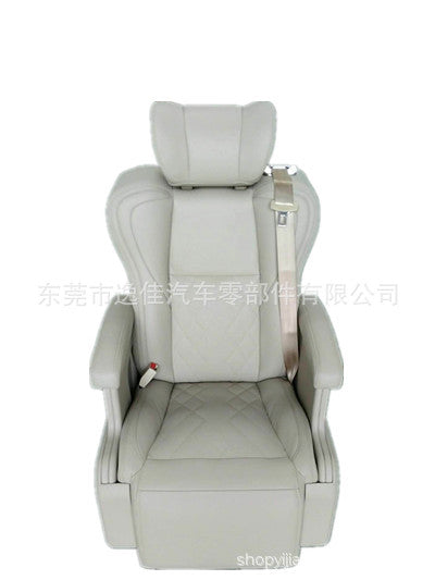 Custom car seat Commercial vehicle aviation seat Electric massage seat Intelligent equipment seat