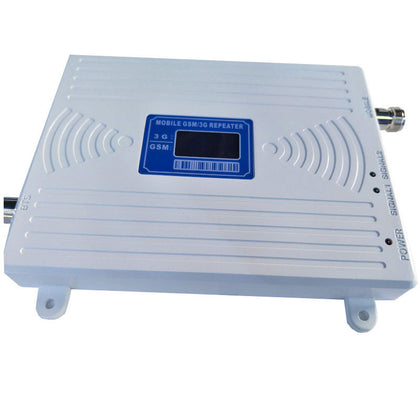 New mobile phone signal amplifier GSM/3G signal booster Mobile Unicom Telecom 2G+3G strong wave