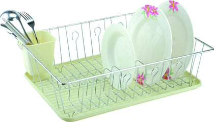 Kitchen question mark basket plastic cupboard put bowl box drain bowl rack tableware storage box dishes tableware cage finishing rack