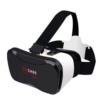Vr case mobile 3D glasses head-mounted virtual reality glasses vrcase virtual glasses