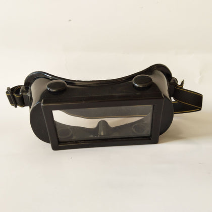 Authentic manufacturers wholesale Jiexing 9713 welding glasses goggles goggles glass lens replaceable painter