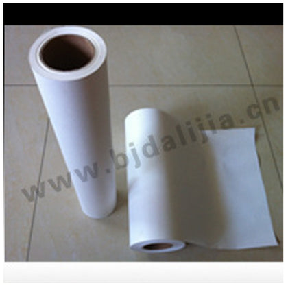 Factory direct thermal transfer web paper high-grade thermal transfer paper thermal transfer consumables inkjet paper