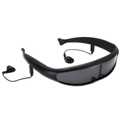 5.0 stereo Bluetooth glasses headset Sports glasses Smart Bluetooth glasses manufacturers wholesale