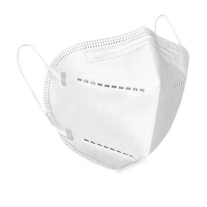 KN95 Anti-Pollution 5 Layer Protection Face Mask (FFP2 & CE Approved)