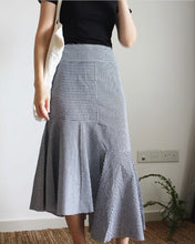 Load image into Gallery viewer, Bonita Skirt Black