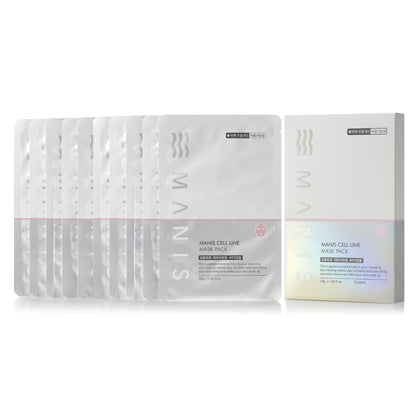 [Stem Cell Line] Mask Pack