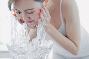 Skin Cleansing 101: Are you washing your face wrong?