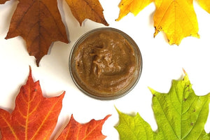Fall Trends: Pumpkin-Infused Skincare