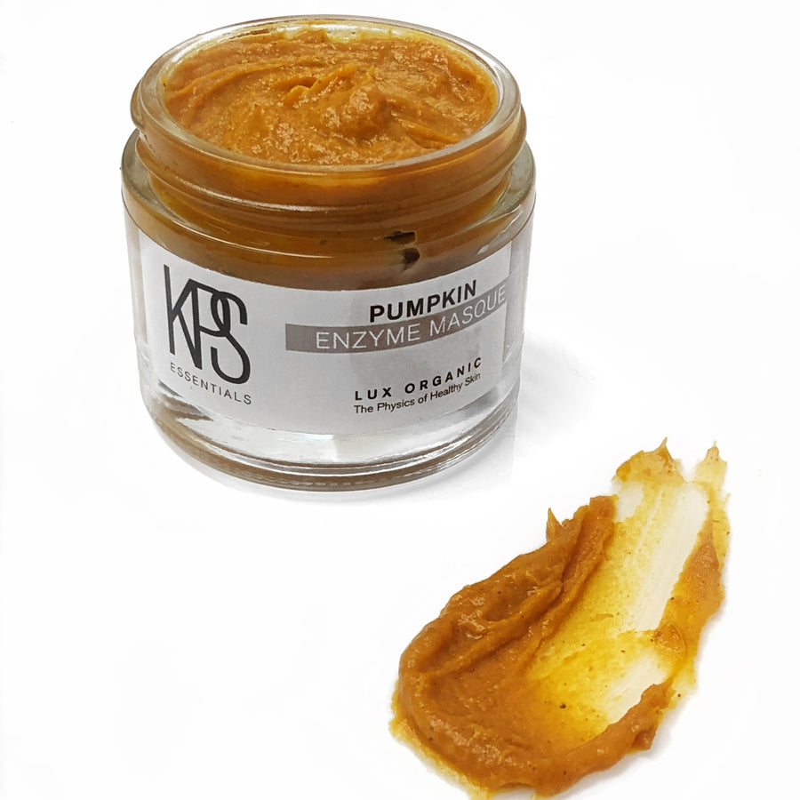 KPS Essentials Pumpkin Enzyme Masque 2.3 oz.