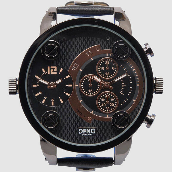 Mens Fashion Watches - Assorted Brands
